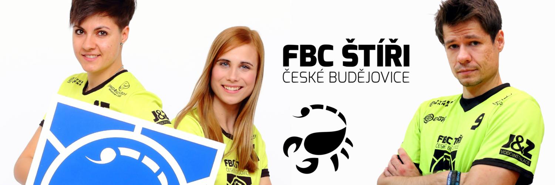 FBC Štíři České Budějovice